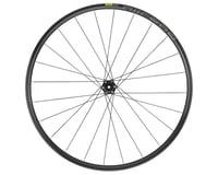 Mavic Allroad Front Wheel (Tubeless) (Disc Brake)