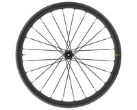 Mavic Ksyrium Elite UST Front Wheel (Tubeless) (Disc Brake)