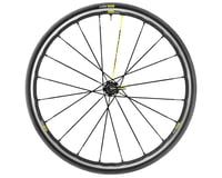 Mavic Ksyrium Pro UST Rear Wheel (Quick Release)