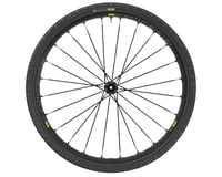 Mavic Allroad Elite UST Rear Wheel (Tubeless) (Disc Brake) (Shimano/SRAM)