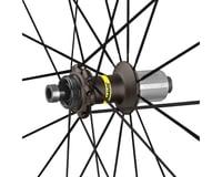 Image 2 for Mavic Allroad Elite UST Rear Wheel (Tubeless) (Disc Brake) (Shimano/SRAM)