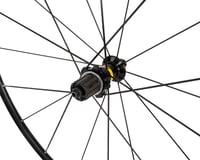 Image 2 for Mavic Aksium Rear Wheel (Clincher) (Rim Brake) (Shimano/SRAM)