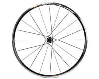 Image 3 for Mavic Aksium Rear Wheel (Clincher) (Rim Brake) (Shimano/SRAM)