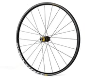 "Mavic Crossmax Rear Wheel (Black) (29"") (HG) (135/142mm)"