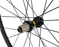 Image 2 for Mavic XA Elite 29 Rear Wheel (HG) (12x148)