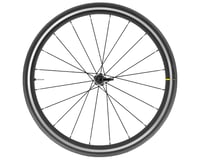 Mavic Cosmic Elite UST Rear Wheel (Tubeless) (Rim Brake) (Shimano/SRAM)