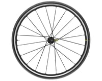 Mavic Ksyrium Elite UST Rear Wheel (Tubeless) (Rim Brake) (Shimano/SRAM)
