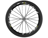 Image 2 for Mavic Crossmax XL Pro Mountain Wheelset (27.5)