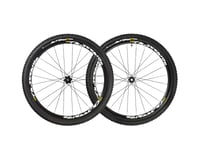 Image 3 for Mavic Crossride Quest Mountain Wheelset - Tubeless (27.5)