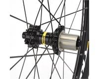 "Image 2 for Mavic Crossride 29"" Mountain Rear Wheel + 29x2.1 Pulse Tire"
