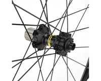 "Image 3 for Mavic Crossride 29"" Mountain Rear Wheel + 29x2.1 Pulse Tire"