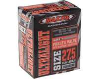 "Maxxis Ultralight 27.5"" Inner Tube (Presta)"