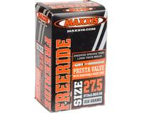 Maxxis Freeride Tube (27.5 x 2.2-2.5) (Presta Valve)