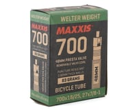 Image 2 for Maxxis Tubes Max Welterweight Removable-Core (700x18-25c)