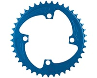 MCS 4-Bolt Chainring (Blue)