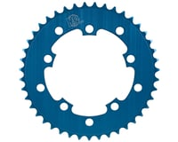 MCS 5-Bolt Chainring (Blue)