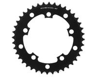 Image 1 for MCS 5-Bolt Chainring (Black) (40T)