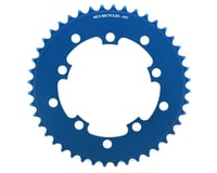 MCS 5-Bolt Chainring (Blue) (44T) | alsopurchased