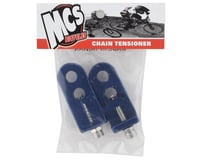 """Image 2 for MCS Chain Tensioners (Blue) (3/8"""")"""