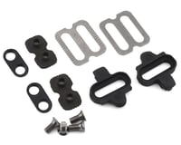 MCS SPD Pedal Cleat Kit (Black)