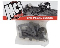 Image 2 for MCS SPD Pedal Cleat Kit