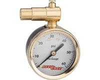 Meiser Presta-Valve Dial Gauge w/ Pressure Relief (60psi) | alsopurchased