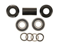 Merritt Mid Bottom Bracket Kit (Black)