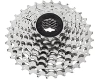 Microshift H82 8-Speed Cassette (Silver)