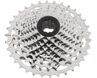 Microshift H92 9-Speed Cassette (Silver)