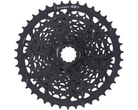 Microshift Advent 9-Speed Cassette (Black) (11-42T)