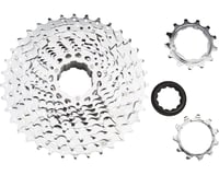 Microshift H100 10-Speed Cassette  (Silver)