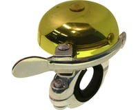 Mirrycle Incredibell Crown Bell (Brass) | relatedproducts