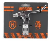 Image 2 for Mission Captive Lever (Silver) (Right)