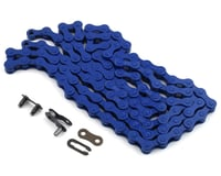 Mission 410 Chain (Dark Blue)