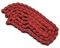 Mission Half Link Chain (Red)