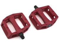 Mission Impulse PC Pedals (Red)