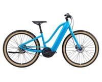 Momentum Transend E+ Mid-Step E-Bike (Sky Blue)