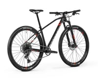 Image 2 for Mondraker CHRONO CARBON R XC Bike (Carbon/White/Flame Red) (S)