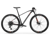 Mondraker CHRONO CARBON R XC Bike (Carbon/White/Flame Red) | relatedproducts