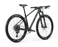 Image 2 for Mondraker PODIUM CARBON Bike (Black Phantom/Light Blue) (S)