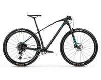 Mondraker PODIUM CARBON Bike (Black Phantom/Light Blue) | relatedproducts