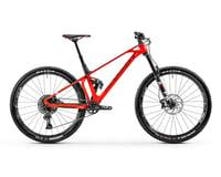 Image 1 for Mondraker FOXY CARBON R 29 Enduro Bike (Flame Red/Carbon) (S)