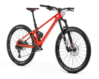 Image 3 for Mondraker FOXY CARBON R 29 Enduro Bike (Flame Red/Carbon) (S)
