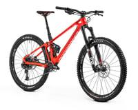 Image 3 for Mondraker FOXY CARBON R 29 Enduro Bike (Flame Red/Carbon) (M)