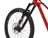 Image 6 for Mondraker FOXY CARBON R 29 Enduro Bike (Flame Red/Carbon) (M)