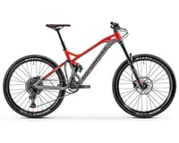 Mondraker DUNE Bike (Nimbus Grey/Flame Red)