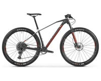 Mondraker 2021 Chrono Carbon R Hardtail Mountain Bike (Carbon/Silver/Red)