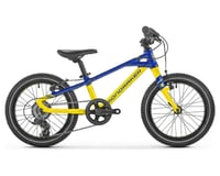 "Mondraker 2021 Leader 16"" Kids Bike (Yellow/Deep Blue)"