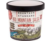 Mountain Standard Red Mountain Salsa: 2.6 oz
