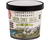 Mountain Standard Green Chile Salsa: 2.6 oz